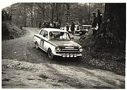 Old Rally Photographs