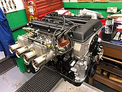 Click image for larger version  Name:IMG_1456 Engine assembly. (002).jpg Views:10 Size:131.1 KB ID:54796